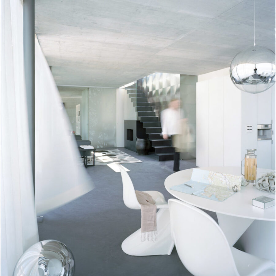 Wohnung Zürich