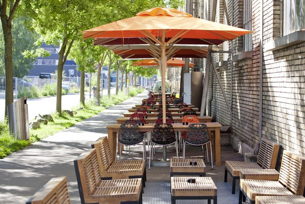 LaSalle Terrasse 0891