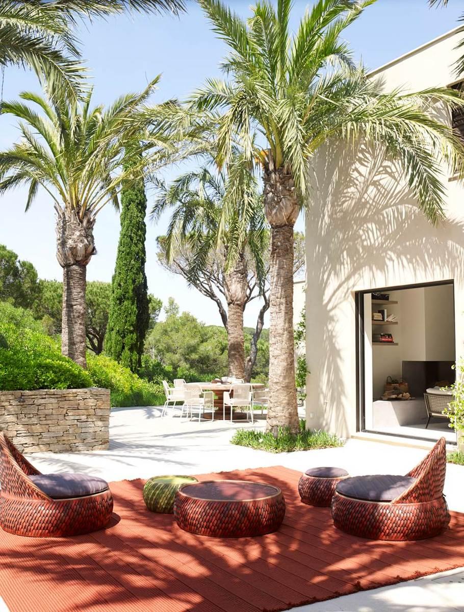 Privatvilla St Tropez 8