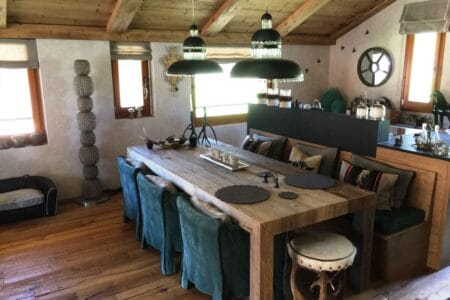 Privatwohnung Klosters