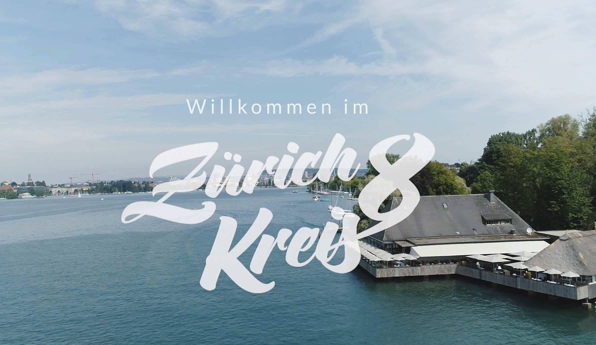 Zürich Kreis 8