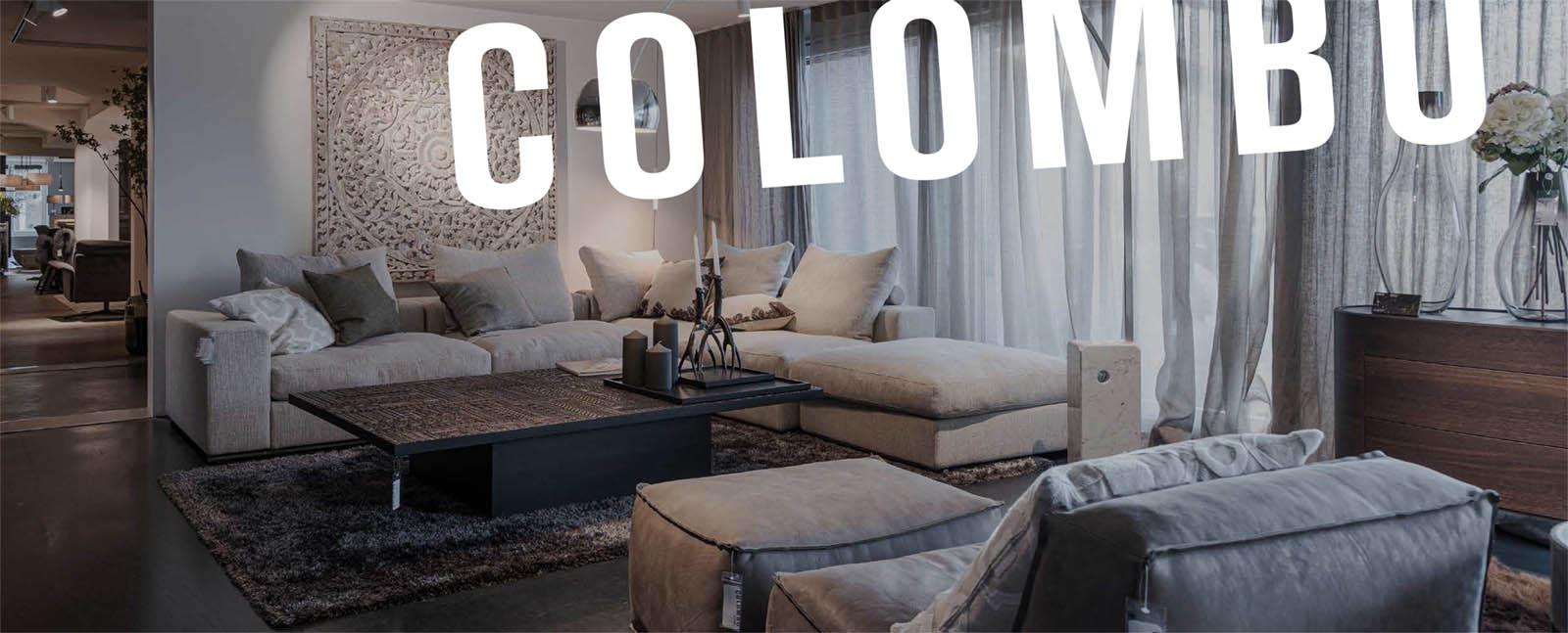 Offene Stellen Colombo