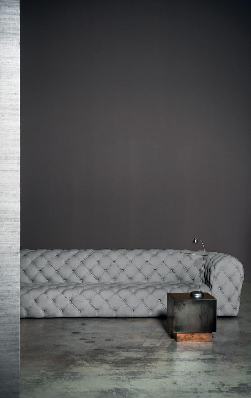 Chester Moon Sofa von Baxter