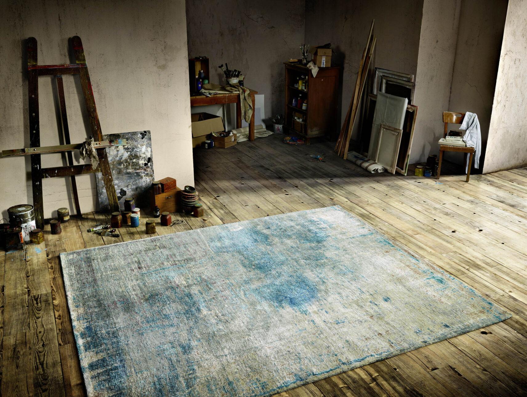 Artwork 22 Teppich von Jan Kath