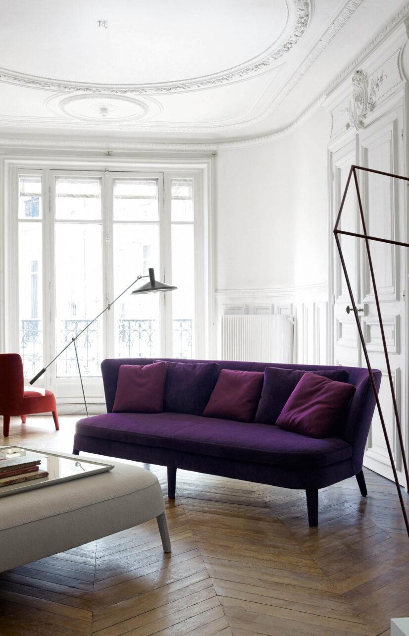 Sofa Febo von Macalto