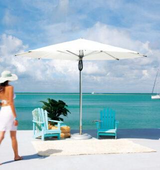 Sonnenschirm OMX Classic 4 von Tuuci