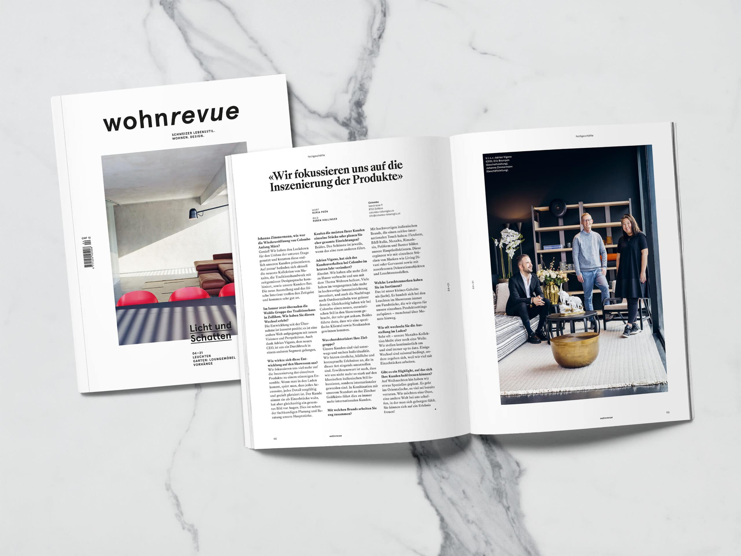 Wohnrevue 04-21