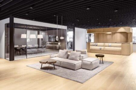 Sofa Extrasoft von Living Divani