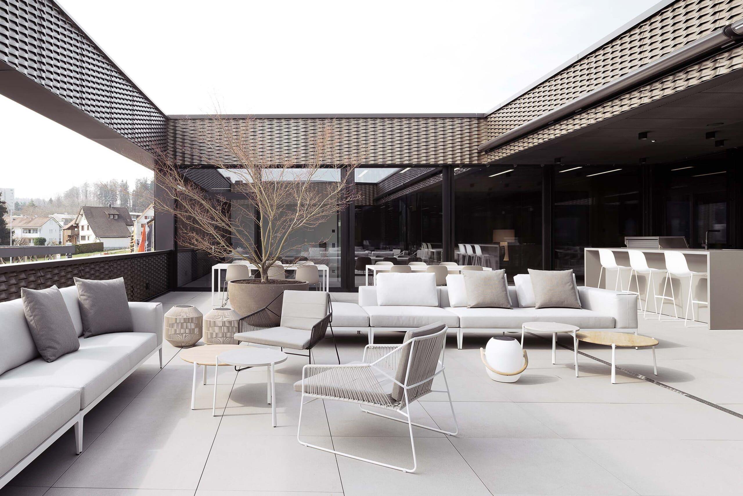 Outdoor Design Möbel