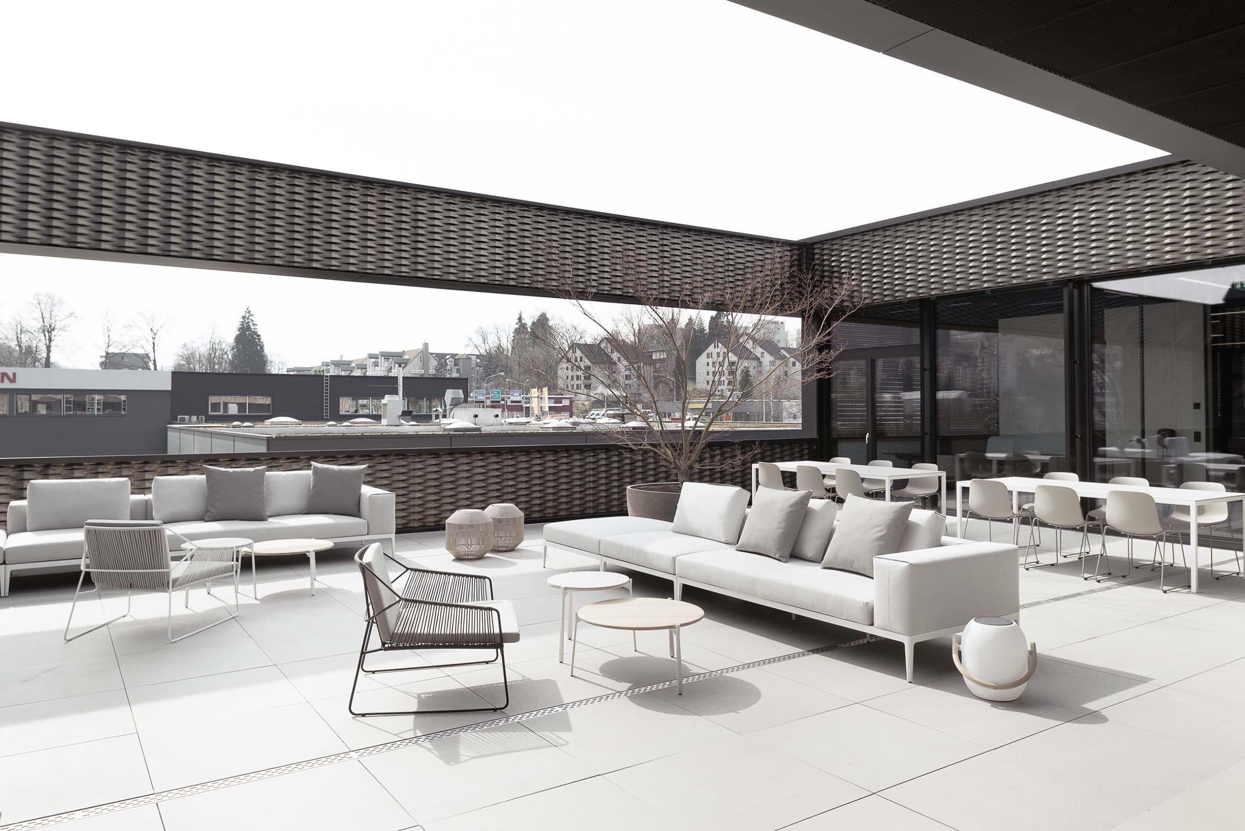Design Outdoor Möbel