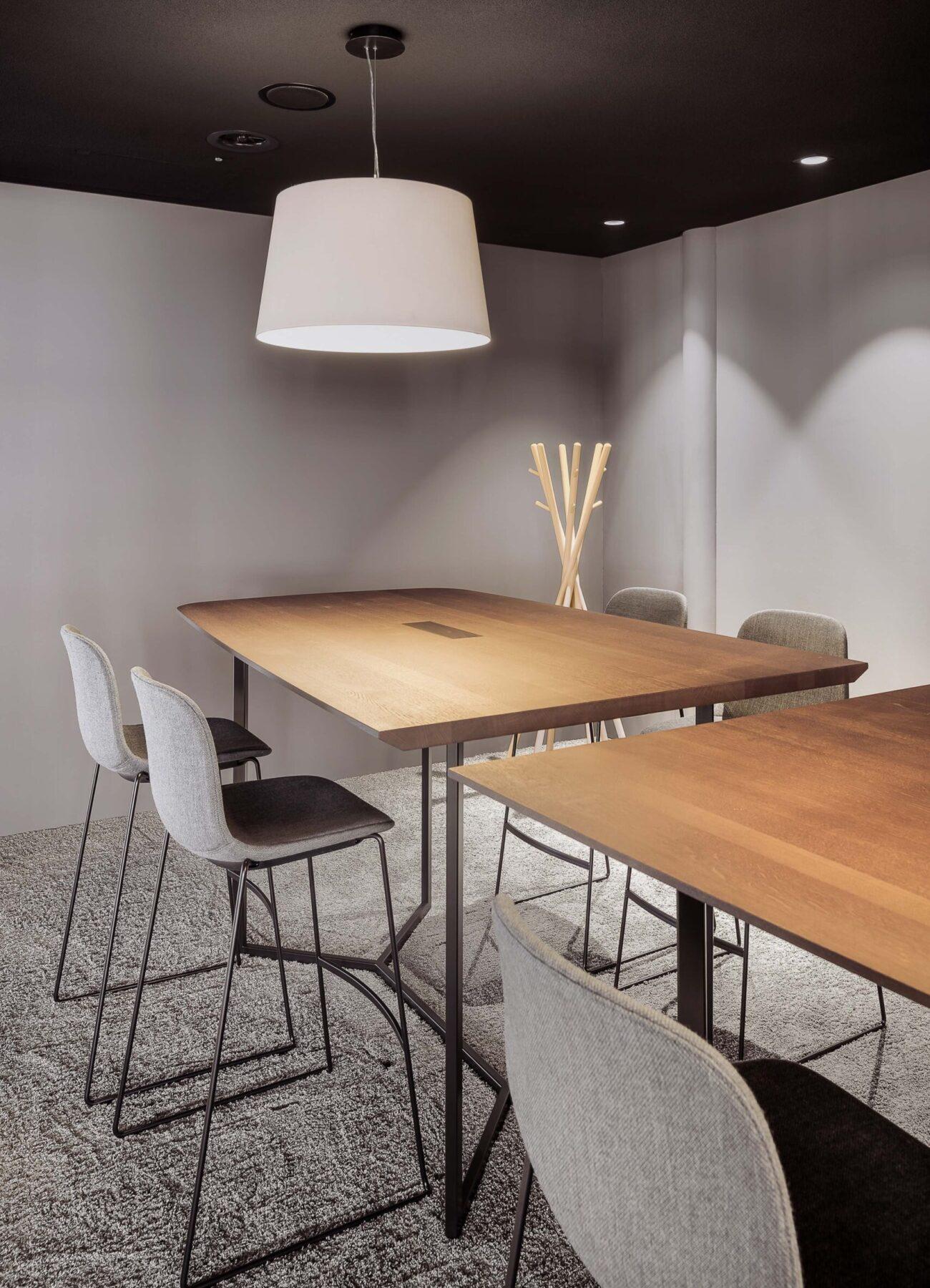 Referenzbilder mit Design-Möbel in Zürich